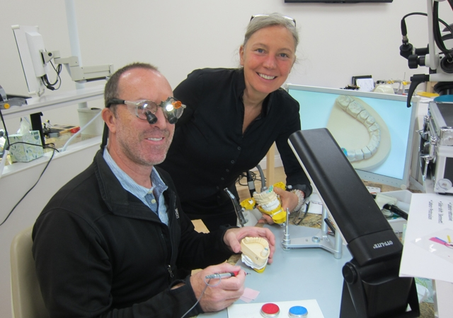 orthodontics prosthetic courses in dentistry